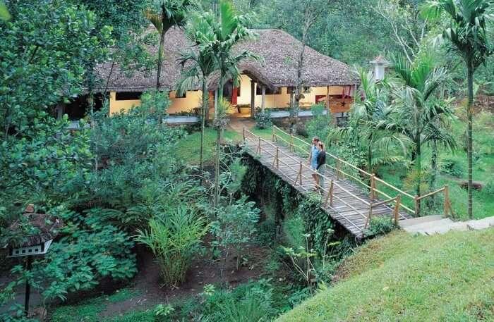 Murikkady Near Thekkady