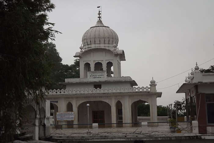Paonta Sahib