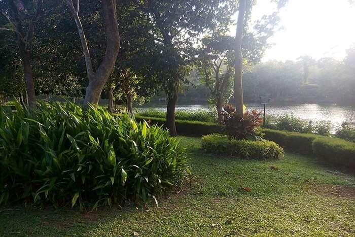 Pilikula Botanical Garden