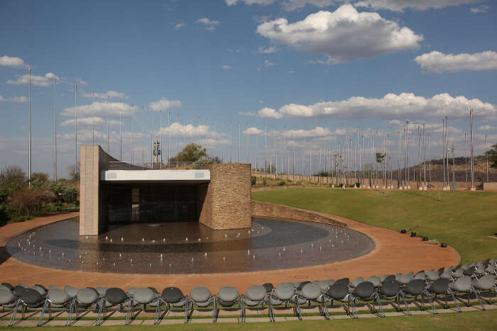 Pretoria Freedom Park