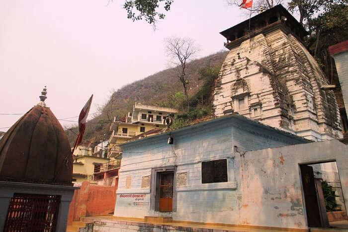 Raghunathji Temple