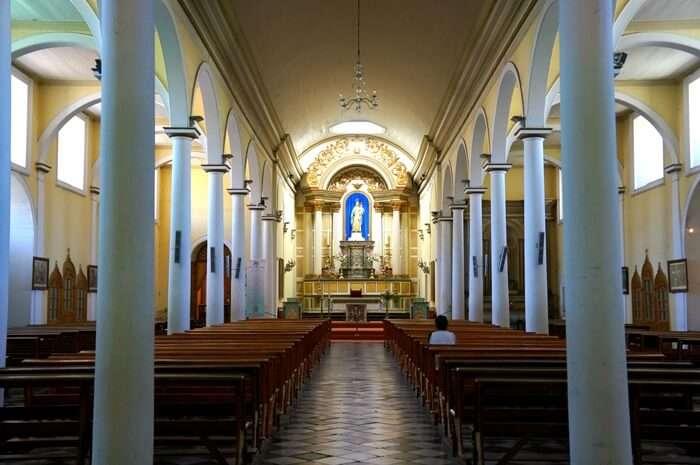 Rosario Cathedral