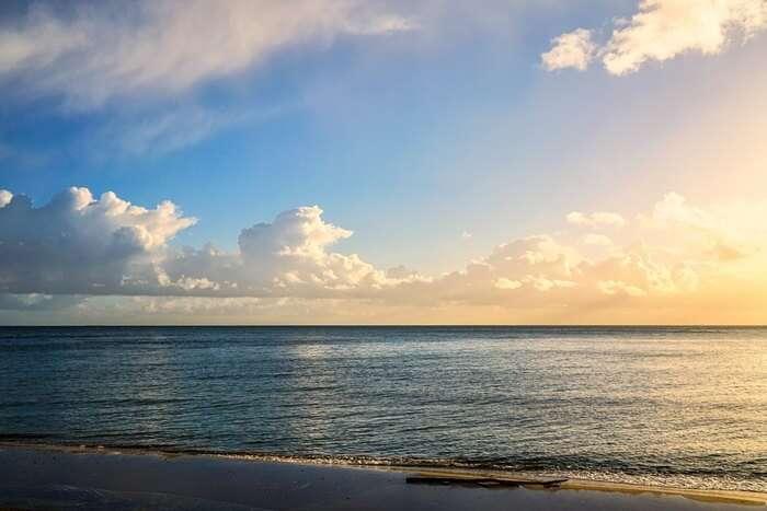 Sasihithlu Beach