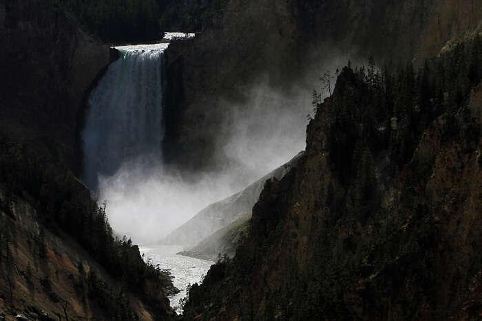 Savu-i-one Waterfalls