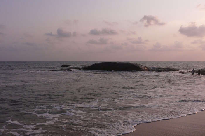 Prettiest beaches in Karnataka