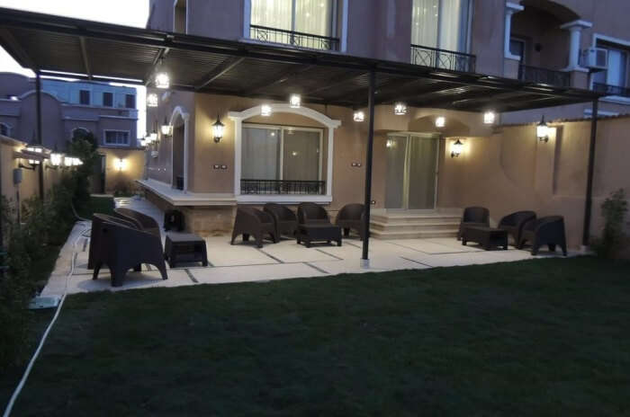 Sultan Luxurious Townhouse