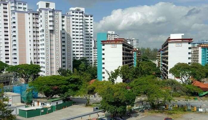 Things To Do In Taman Jurong Singapore