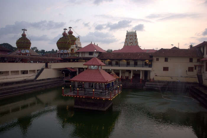 Vaishnava saint Sri Madhvacharya