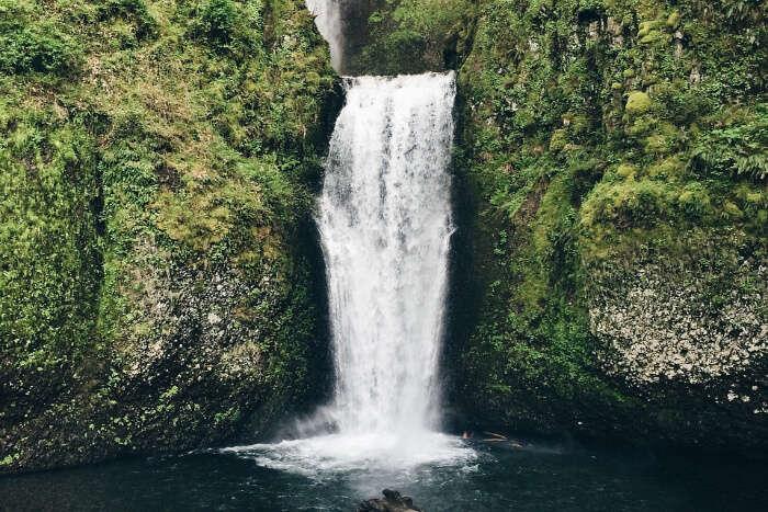 Uru's Waterfalls
