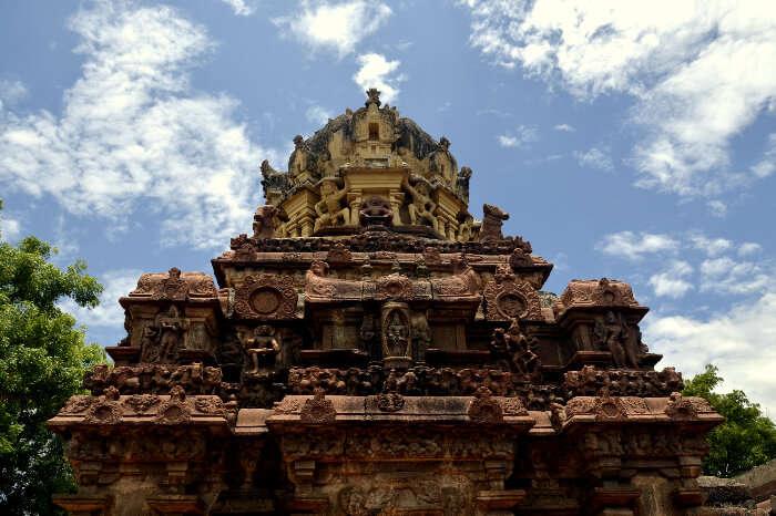 Valisvara temple1