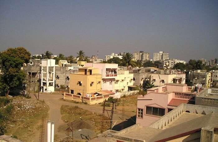 Valsad In Gujarat