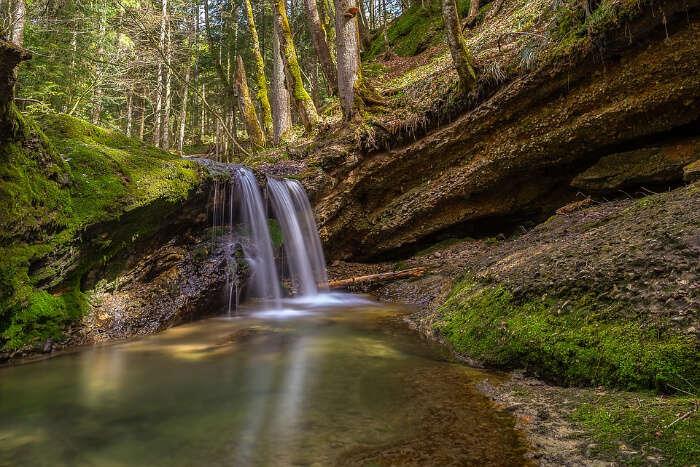 Vereni Falls