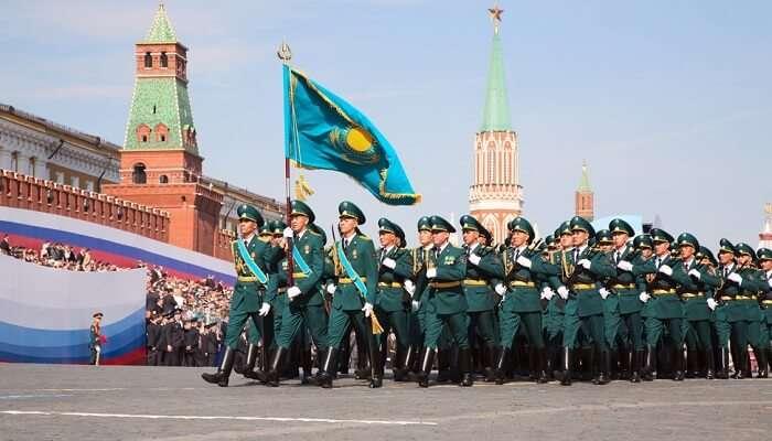 Kazakhstan Victory Day