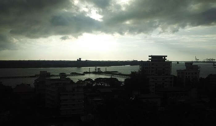 Weather In Kochi During Monsoon