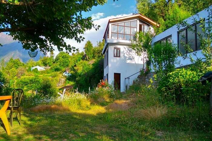 XRA Cottage