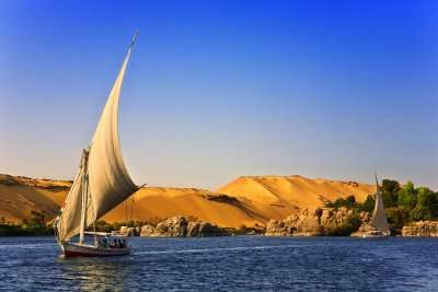 aswan things to do