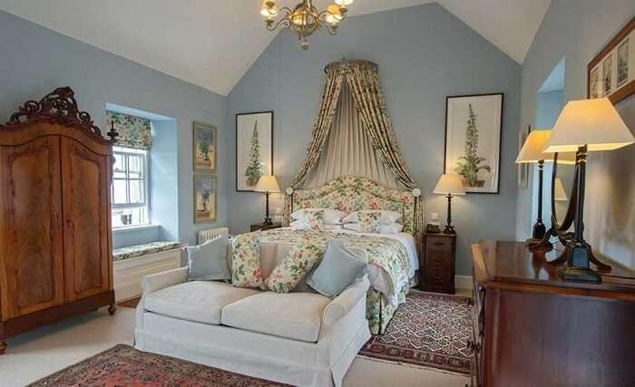 bedroom granary lodge