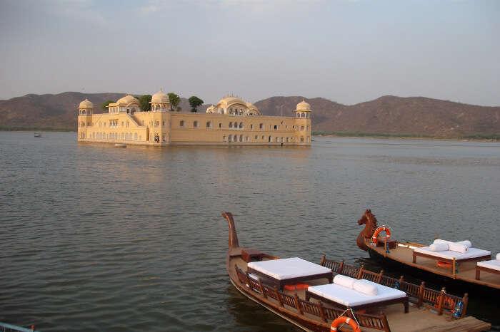 boating rajasthan1
