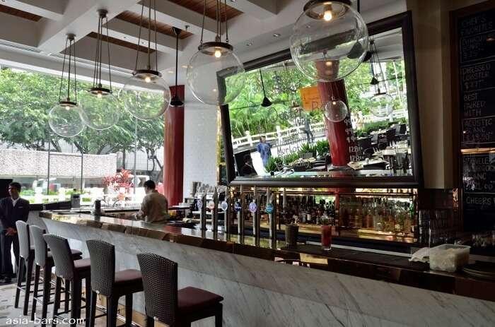 open cafein singapore