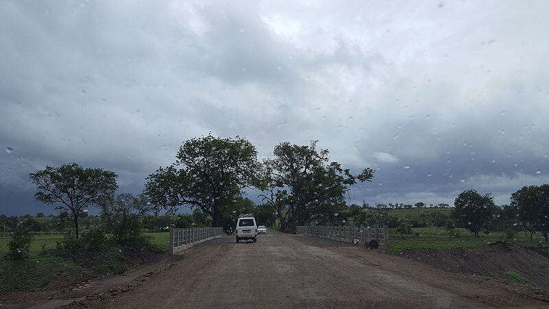 Aurangabad Road