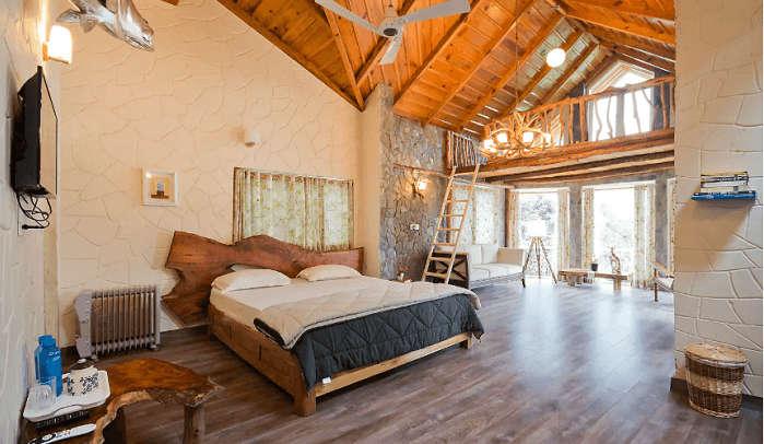 airbnb naukuchiataal