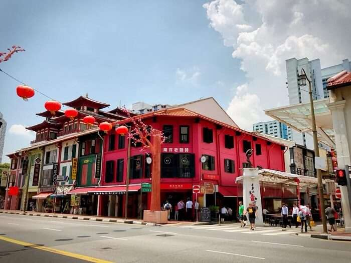 coffee house outram