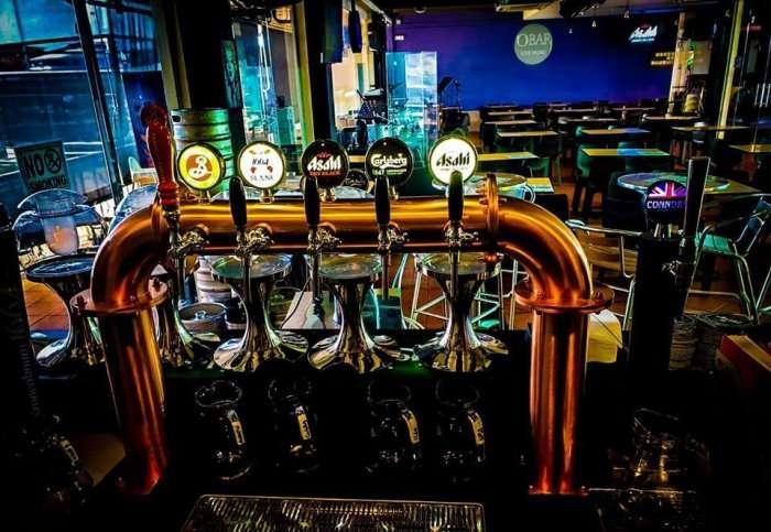 pubs, singapore