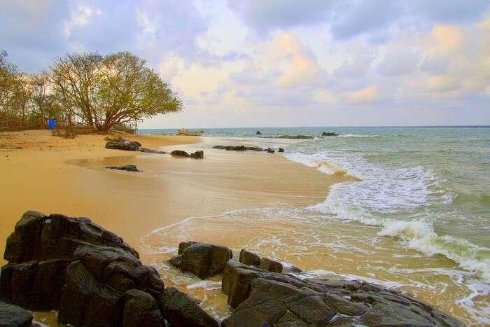 places near mangalore