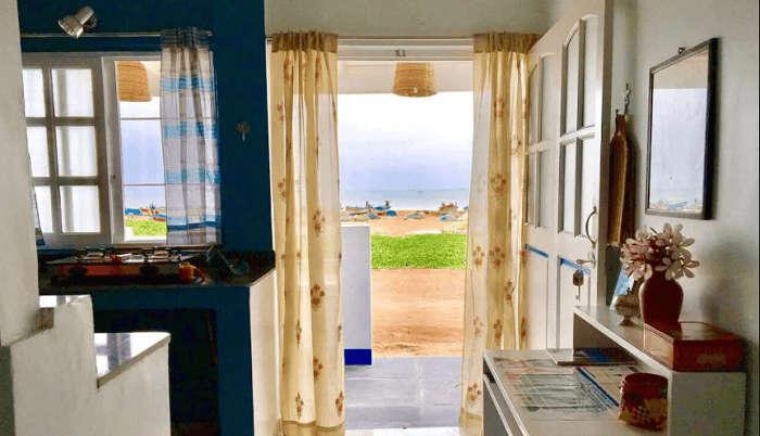 pondicherry airbnb
