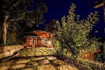 cover- Cottages In Uttarakhand
