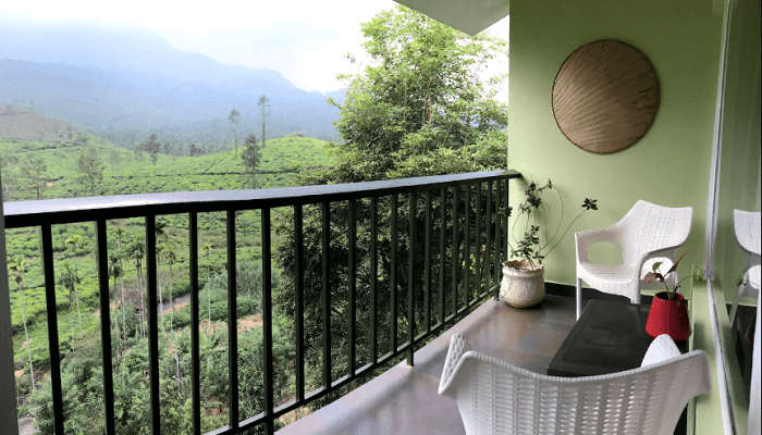 airbnb in wayanad