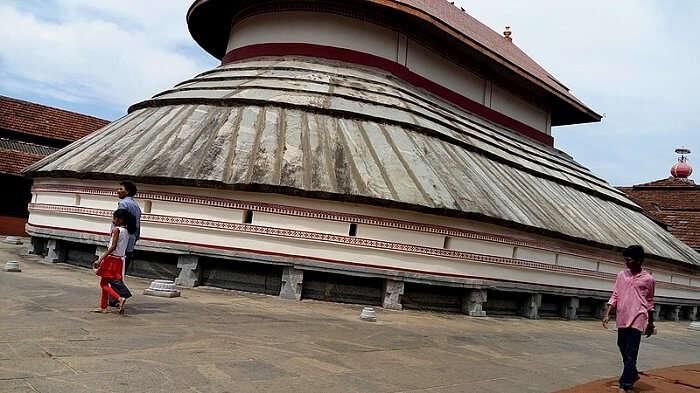 Udupi Anantheshwara Temple