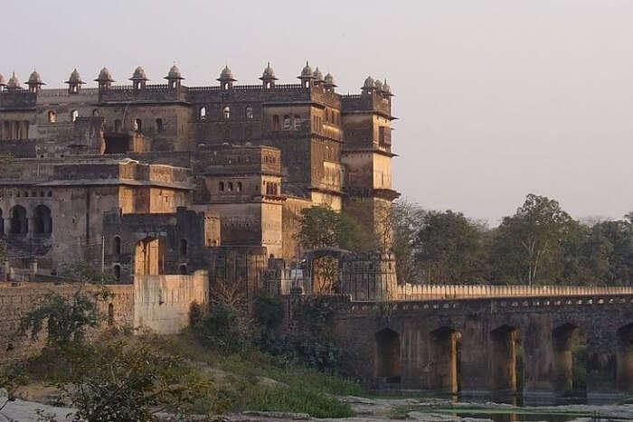 beautiful historical place