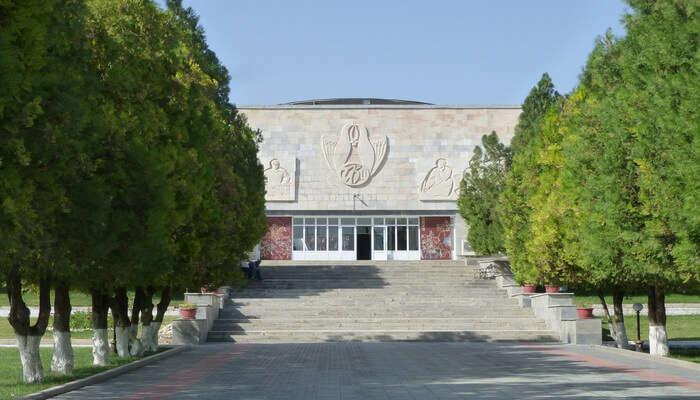 Afrasiab_Museum