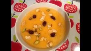 Akkaravadisa - A sweet dish of Kerala