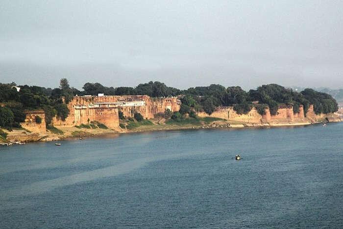 Allahabad Fort History