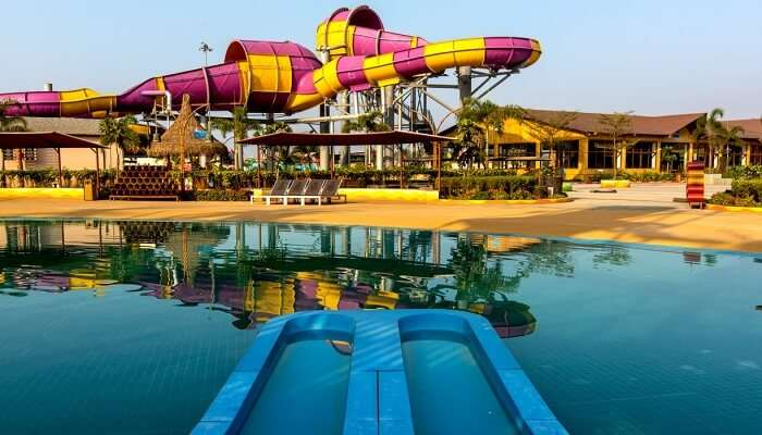 Amaazia Water Park