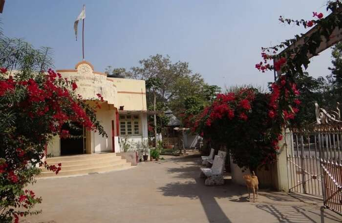 Anand Ashram In Ahmedabad