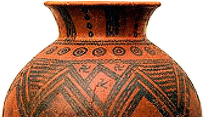 Armenian Pottery