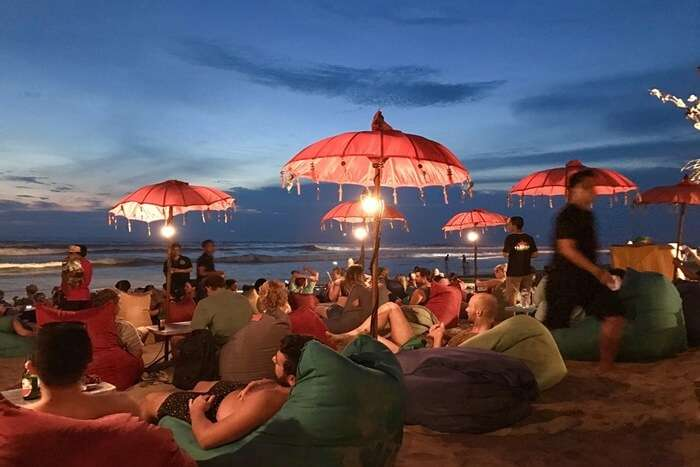 Bali Tourist Visa For Indians Travelling Up To 60 Days