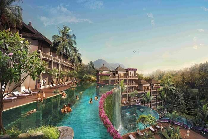 Bali Visitor Visa Up To 30 Days