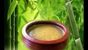 Bamboo Rice Payasam - A sweet dish of Kerala