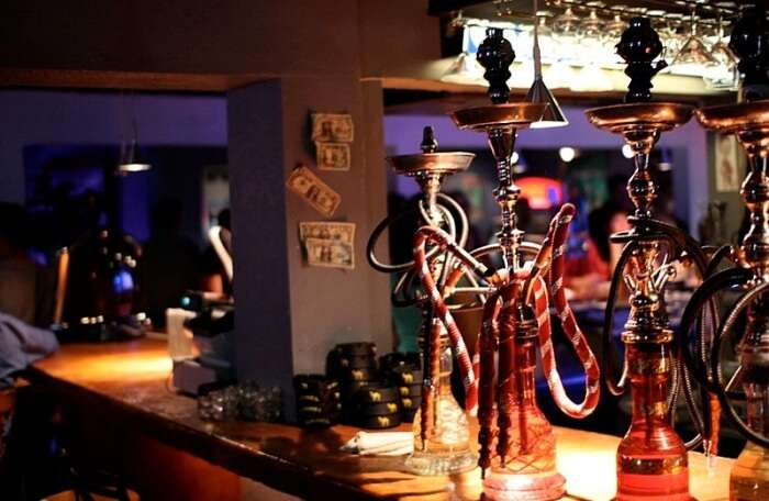 Best Places To Enjoy Cairo Nightlife