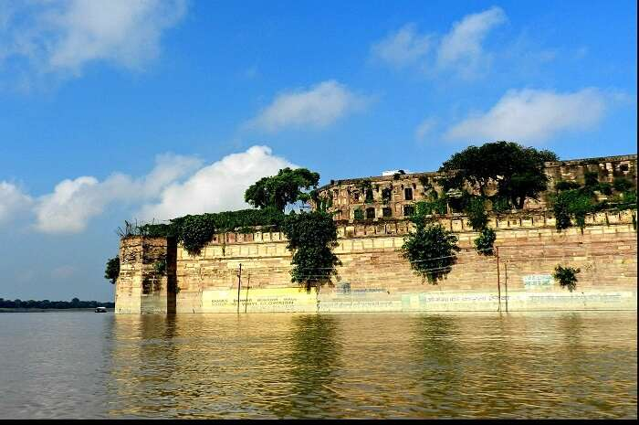 Best Time To Visit Allahabad Fort