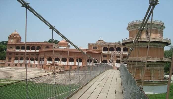 Best Time to Visit Sheesh Mahal in Patiala