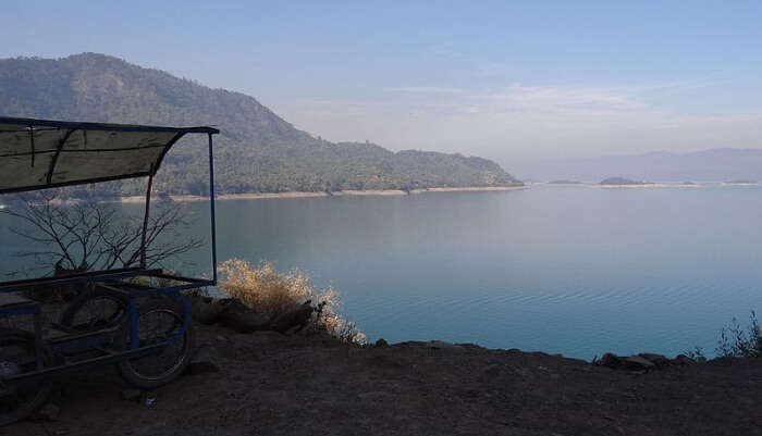 Bhakra Nangal Dam cover