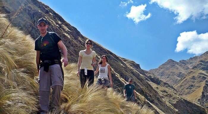 Bocaue Peak