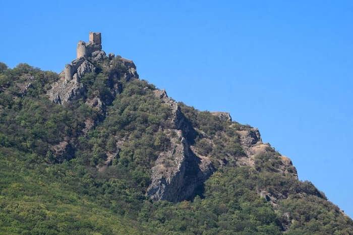Chiraq Qala Fortress (Chirag Gala)