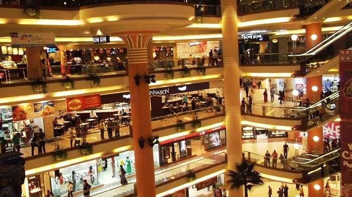 City Stars Mall