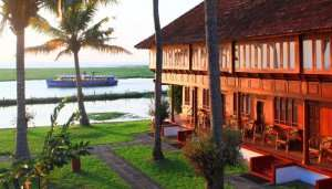 Kerala Spa Resorts